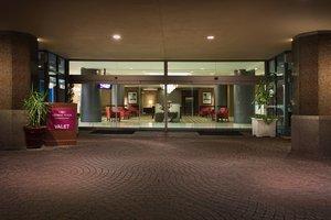 Exterior view - Crowne Plaza Hotel San Pedro