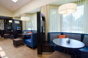 Other - Courtyard by Marriott Hotel Huntsville