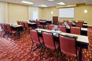 Meeting Facilities - Courtyard by Marriott Hotel Huntsville