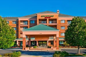 Exterior view - Courtyard by Marriott Hotel Dulles