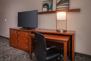 Room - Courtyard by Marriott Hotel Dulles
