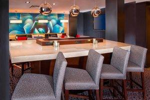 Restaurant - Courtyard by Marriott Hotel Dulles