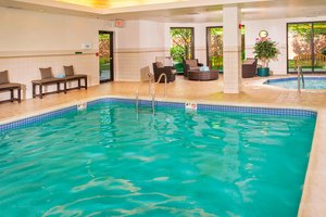 Recreation - Courtyard by Marriott Hotel Dulles