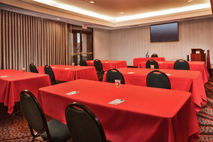 Meeting Facilities - Courtyard by Marriott Hotel Dulles