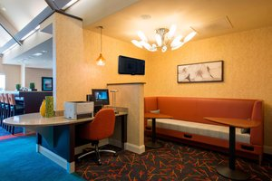 Conference Area - Residence Inn by Marriott Little Rock