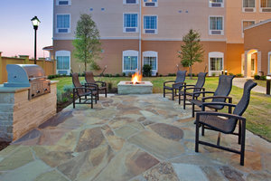 Exterior view - TownePlace Suites by Marriott Midland