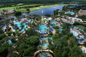 Room - JW Marriott Grande Lakes Resort Orlando