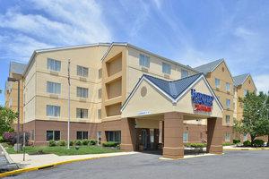 Exterior view - Fairfield Inn & Suites by Marriott Mt Laurel
