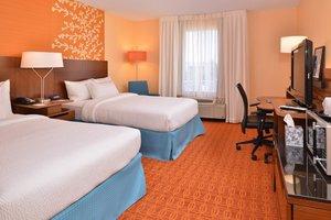Room - Fairfield Inn & Suites by Marriott Mt Laurel