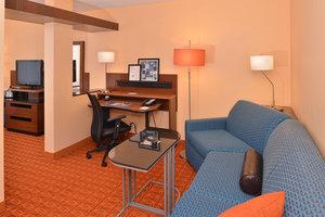 Suite - Fairfield Inn & Suites by Marriott Mt Laurel