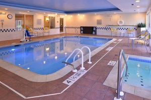 Recreation - Fairfield Inn & Suites by Marriott Mt Laurel