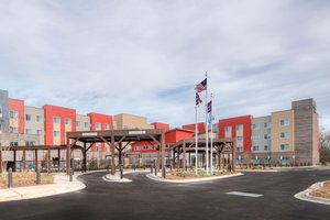 Exterior view - Residence Inn by Marriott Airport Charlotte