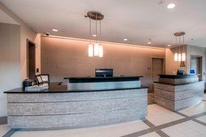 Lobby - Residence Inn by Marriott Airport Charlotte
