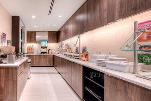 Restaurant - Residence Inn by Marriott Airport Charlotte