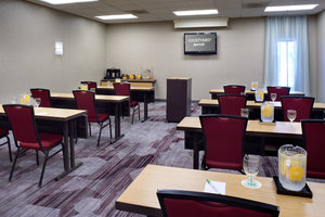 Meeting Facilities - Courtyard by Marriott Hotel Downtown St Louis
