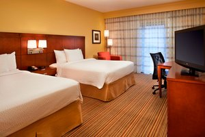 Room - Courtyard by Marriott Hotel Downtown St Louis