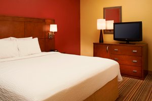 Suite - Courtyard by Marriott Hotel Downtown St Louis