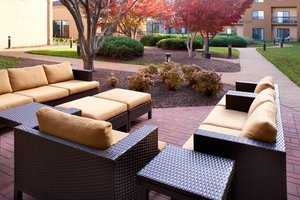 Other - Courtyard by Marriott Hotel Downtown St Louis