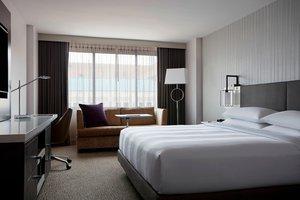 Room - Marriott Hotel Washington DC