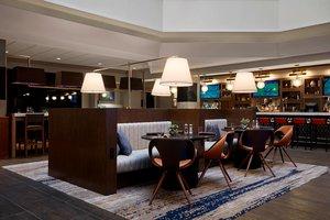 Restaurant - Marriott Hotel Washington DC