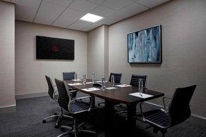 Meeting Facilities - Marriott Hotel Washington DC