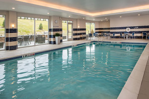 Recreation - TownePlace Suites by Marriott Altoona