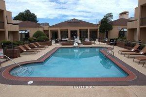 Recreation - Courtyard by Marriott Hotel Northlake Tucker