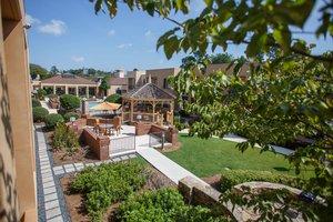 Exterior view - Courtyard by Marriott Hotel Northlake Tucker