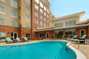 Recreation - Residence Inn by Marriott Sugarloaf Duluth