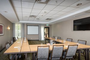 Meeting Facilities - Courtyard by Marriott Hotel Bangor
