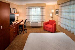 Room - Courtyard by Marriott Hotel Danvers