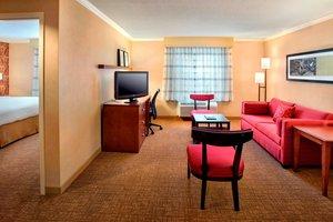 Suite - Courtyard by Marriott Hotel Danvers