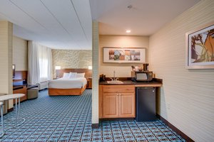 Suite - Fairfield Inn by Marriott Tewksbury