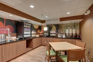 Restaurant - Fairfield Inn by Marriott Tewksbury