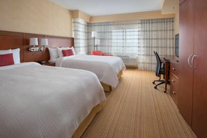 Room - Courtyard by Marriott Hotel South Boston