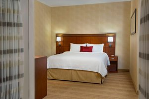 Suite - Courtyard by Marriott Hotel South Boston