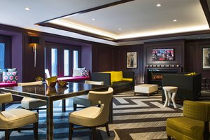 Room - Courtyard by Marriott Hotel Tremont Boston