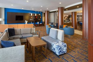 Other - Courtyard by Marriott Hotel South Boston