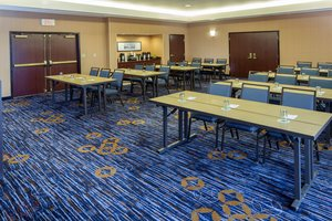 Meeting Facilities - Courtyard by Marriott Hotel South Boston