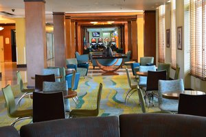 Lobby - Courtyard by Marriott Hotel Aguadilla