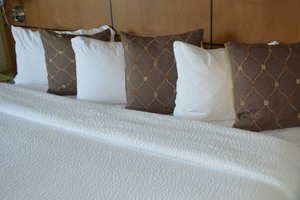 Suite - Courtyard by Marriott Hotel Aguadilla