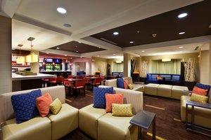 Restaurant - Courtyard by Marriott Hotel Siegen Baton Rouge