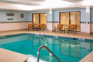 Recreation - Courtyard by Marriott Hotel Siegen Baton Rouge