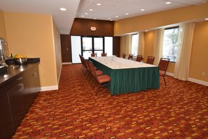 Meeting Facilities - Courtyard by Marriott Hotel Williston
