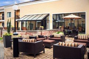 Exterior view - Courtyard by Marriott Hotel Bellevue