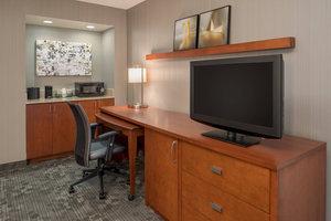 Suite - Courtyard by Marriott Hotel Bellevue