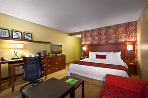 Room - Courtyard by Marriott Hotel Siegen Baton Rouge