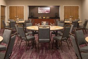 Meeting Facilities - Courtyard by Marriott Hotel Bellevue