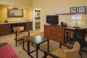 Suite - Courtyard by Marriott Hotel Siegen Baton Rouge