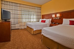Suite - Courtyard by Marriott Hotel Annapolis